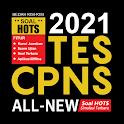 CAT CPNS 2021 Terbaru dan Terlengkap icon