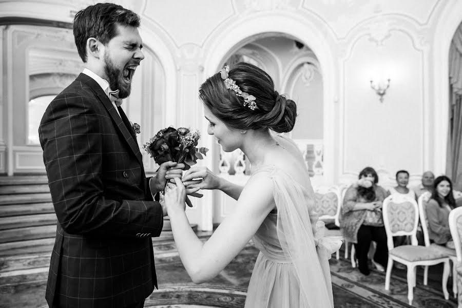 Wedding photographer Denis Zuev (deniszuev). Photo of 30.09.2019