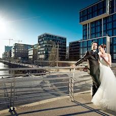 Wedding photographer Kirill Brusilovsky (crosskirill). Photo of 29.04.2013