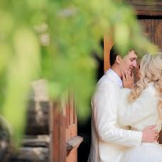 Wedding photographer Mikhail Leschanov (Leshchanov). Photo of 11.06.2017