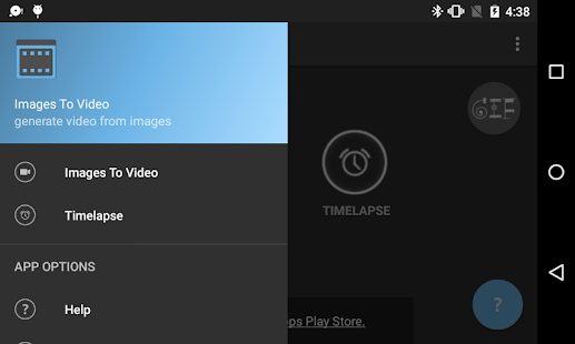 How to download Images To Video (Time Lapse) 1.0.3 unlimited apk for android