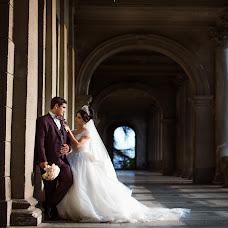 Wedding photographer Gurgen Klimov (gurgenklimov). Photo of 17.10.2018