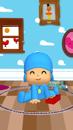 Talking Pocoyo 2 | Kids entertainment game!  screenshots 5
