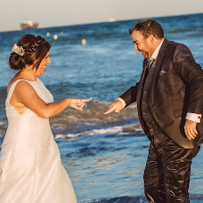 Wedding photographer Israel Diaz (video-boda). Photo of 10.10.2018