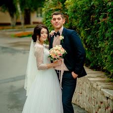 Wedding photographer Anna Kolmakova (anutakolmakova). Photo of 05.09.2017