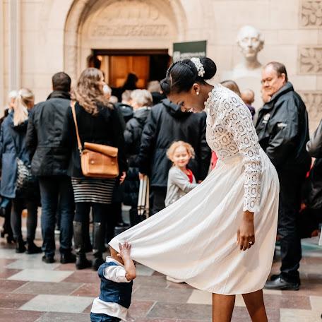 Wedding photographer Irina Pervushina (London2005). Photo of 18.12.2017