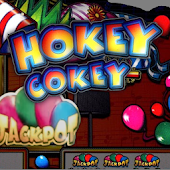 Hokey Cokey Arena UK Slot Machine (Community)