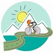 Alminav3D: Bicycle Navigation APK
