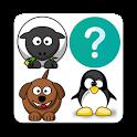 Animals Memory Game PRO 2019 icon