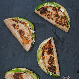 Quesadilla Appetizers Recipes.