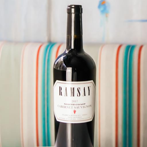 Ramsay North Coast, Cab. Sauvignon Red Wine