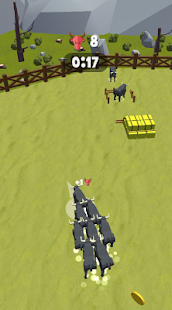 Ranch Stampede мод
