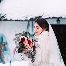 Wedding photographer Elena Vakhovskaya (HelenaVah). Photo of 29.11.2017