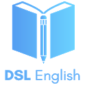 Dsl English icon