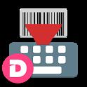 Datecs Barcode Wedge icon