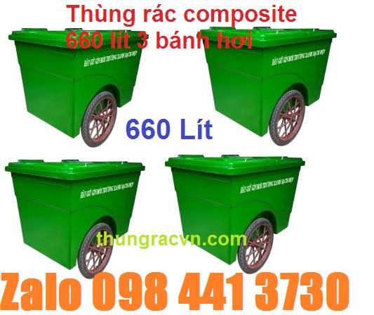 thung-rac-660-lit-composite-3-banh-hoi