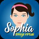 Sophia - Amiga Virtual e chatbot icon