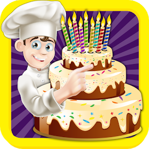 Ice Cream Cake Maker – Cooking for PC and MAC