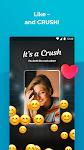 screenshot of happn – Local dating app