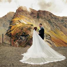 Wedding photographer Timur Ganiev (GTfoto). Photo of 17.11.2018