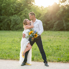 Wedding photographer Peter Szabo (SzaboPeter). Photo of 08.08.2019