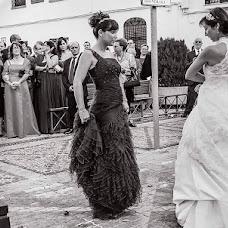 Wedding photographer ALFONSO BLANCO BERNAL (blancobernal). Photo of 06.04.2015