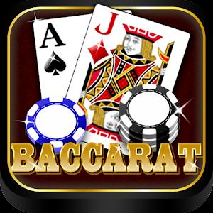 Vegas Baccarat Casino Game