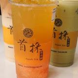 首採茶水舖(永和樂華總店)