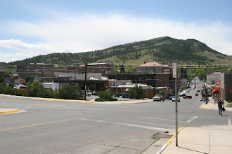 Photo: Downtown Helena