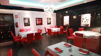 Restaurante Natividad resalta por su ambiente.