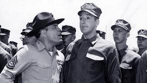 Goodbye Camp Henderson, Hello Sgt. Carter thumbnail