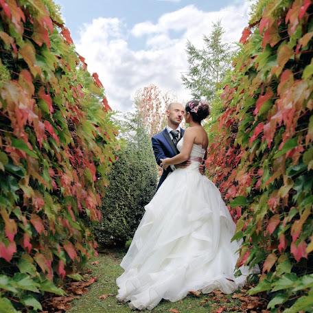 Fotógrafo de bodas Miguel ángel Nieto - artenfoque (miguelngelnie). Foto del 03.04.2016