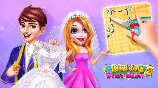 💍👗Wedding Dress Maker 2 3.5.5026 screenshots 1