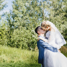 Wedding photographer Anastasiya Zverinceva (NastasyaZver). Photo of 18.06.2016