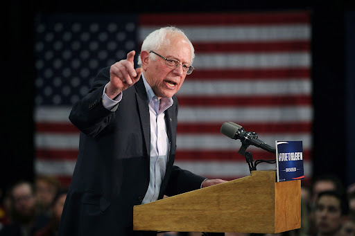 Can Socialism Ever Be 'Democratic'? Here's What Bernie Sanders Gets Wrong.