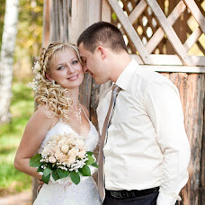 Wedding photographer Aleksandr Lan (alexlandar). Photo of 13.12.2012