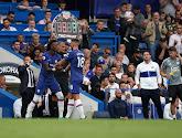Olivier Giroud wil geen tweede keuze zijn bij Chelsea