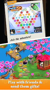 Petal Pop Adventures- screenshot thumbnail