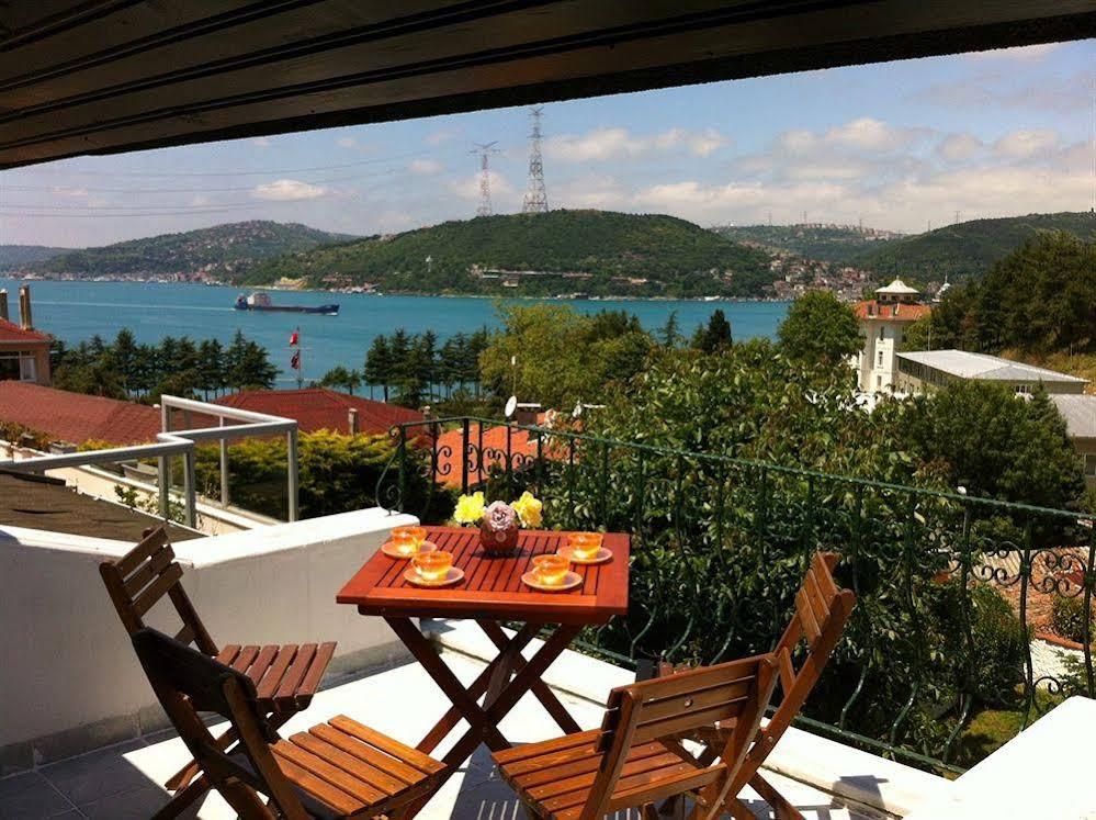 Bosphorus Konak