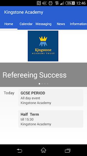 Kingstone Academy