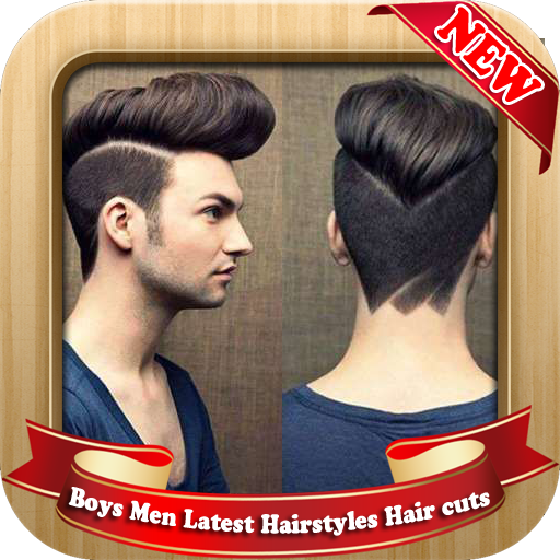 App Insights Boys Men Latest Hairstyles Hair Cuts 2018 Apptopia