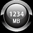 Show Free Memory - MNP icon