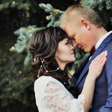 Wedding photographer Katya Scherbinskaya (KatiaSher). Photo of 26.12.2016