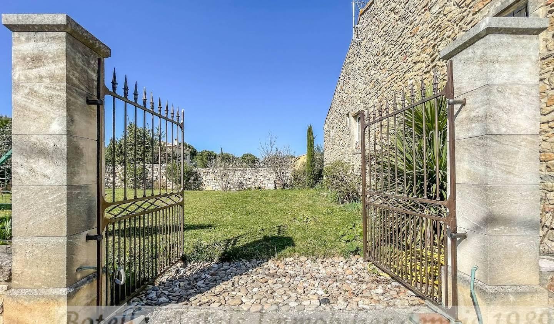 Mas Saint-Paulet-de-Caisson