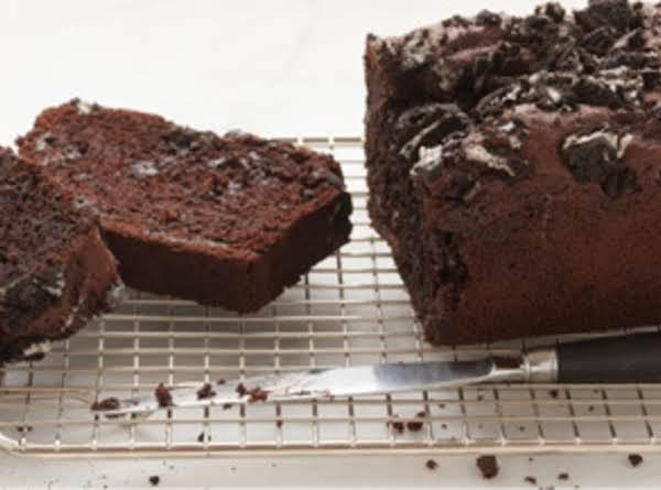 Triple Chocolate Chunk Dessert Bread