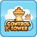Control Tower - Airplane game icon