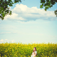 Wedding photographer Sofiya Kosinska (Zosenjatko). Photo of 30.06.2014