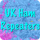 UK Amateur Radio Repeaters for PC-Windows 7,8,10 and Mac
