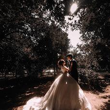 Wedding photographer Alisheykh Shakhmedov (alisheihphoto). Photo of 23.08.2017