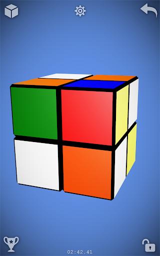 Magic Cube Puzzle 3D 1.16.4 screenshots 12